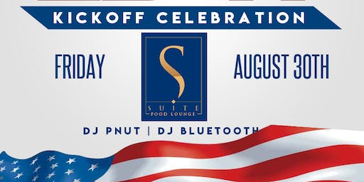Penthouse Vybez Labor Day Weekend Kickoff