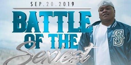 Big MYKE Presents Battle of the Sexiest!!!!! tickets