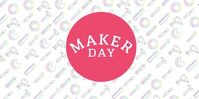 Chattanooga Maker Day