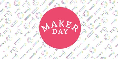 Chattanooga Maker Day tickets