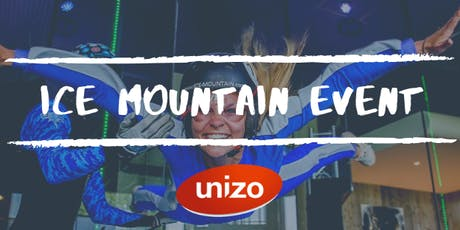 Ice Mountain Event tickets