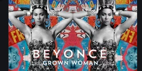 Grown Woman: Learn Beyoncé's music video dance & perform at a packed club tickets
