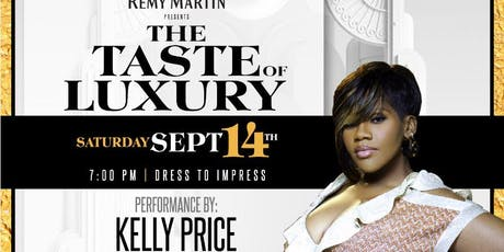 Remy  Martin Presents: The Taste of Luxury tickets