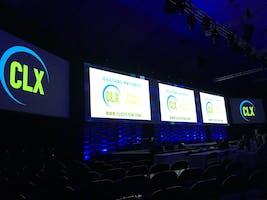 CLX Test Event