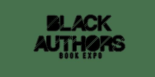 Black Authors Book Expo