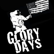 Glory Days Presents! logo