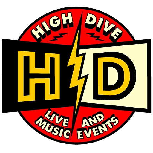 High Dive logo