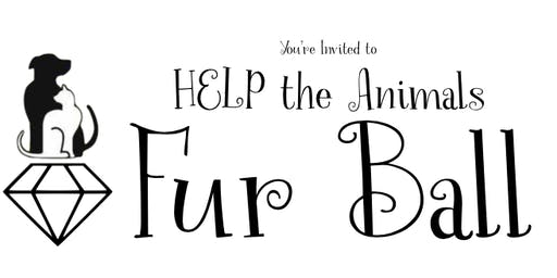 HELP the Animals Fur Ball