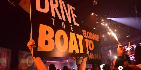 WELCOME TO ATLANTA - Nirvana Thursdays tickets