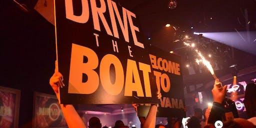 WELCOME TO ATLANTA - Nirvana Thursdays