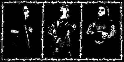 Revenge w/ Sorguinazia, The Black Sorcery, Goathammer, and Black Death Cult