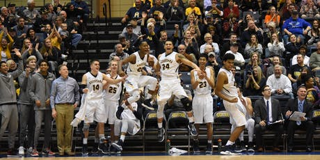 Augustana Men's Basketball Homecoming game and BBQ tickets
