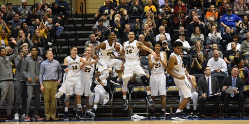 Augustana Men's Basketball Homecoming game and BBQ