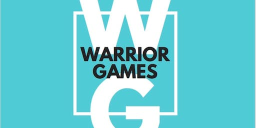 Warrior Games - Members Only