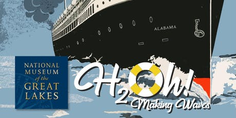 H2Oh! Making Waves 2019 tickets