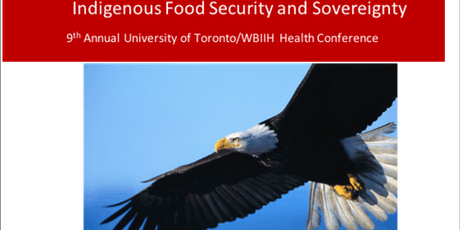 Indigenizing Public Health Symposium 2019 tickets