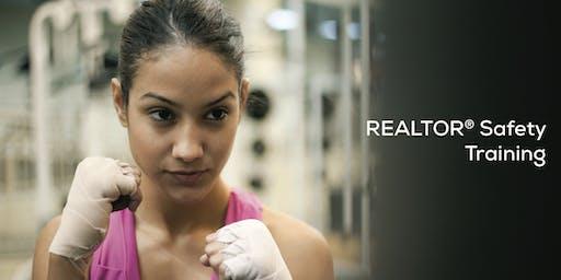 REALTOR® Safety Training
