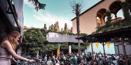 Sunlit Open Air - Summer Closing Festival  (12h Festival) entradas