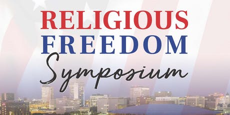 Religious Freedom Symposium  tickets