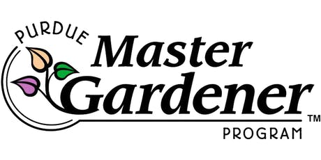 Purdue Master Gardener Program - Kosciusko County tickets