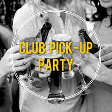 September Club Pick Up Party & Wine Tasting tickets
