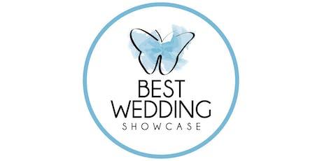 Best Wedding Showcase - Lancaster tickets
