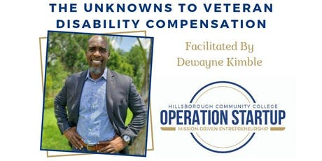 Maximizing Veteran Disability Compensation tickets