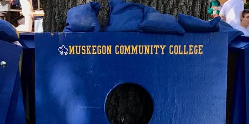 Muskegon Community College Cornhole Tournament-A Fundraiser for United Way