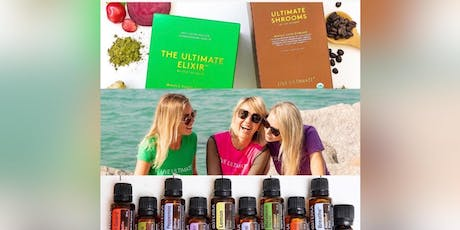 I AM SACRED - Join the LIVE ULTIMATE & doTERRA Family! tickets