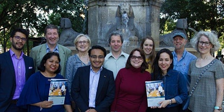 Become a Great Public Speaker with Paris Speech Masters! billets