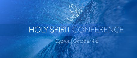 Holy Spirit Conference tickets