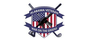 "Alabama Veteran ""War on the Greens"" Golf Tournament"