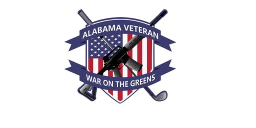 "Alabama Veteran ""War on the Greens"" Golf Tournament"