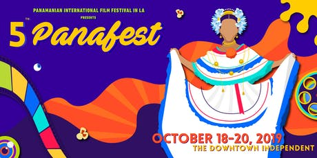 PANAFEST - A three day Film Festival celebrating Latino culture tickets
