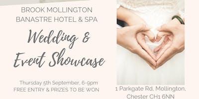 Chester Wedding & Event Showcase