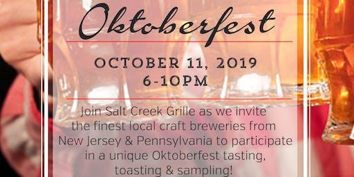 SCG 2nd Annual Oktoberfest