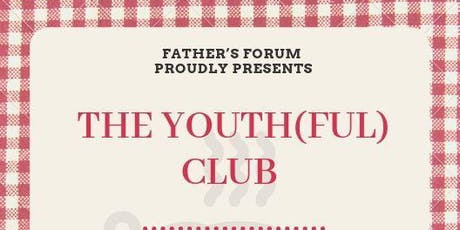 Fathers Forum Presents Father's Youth (ful) tickets
