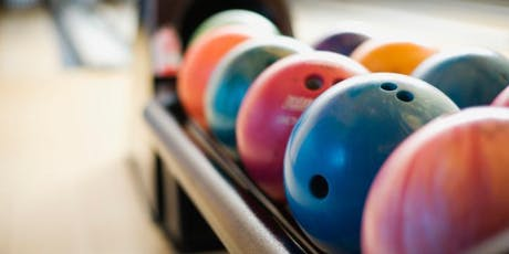 Fall Friday Pizza and Beer Bowling League tickets