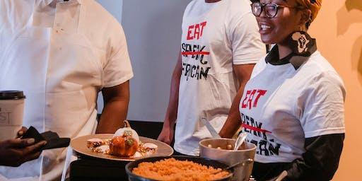 African Restaurant Week Festival