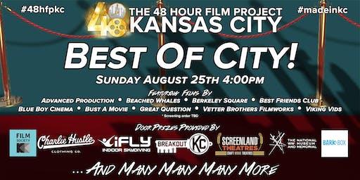 #48HFPKC - Best Of City 2019 Showcase
