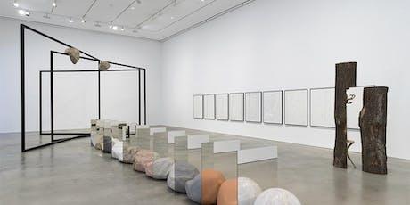 Public Program: Curator Talk | Materialisms in the Work of Alicja Kwade tickets