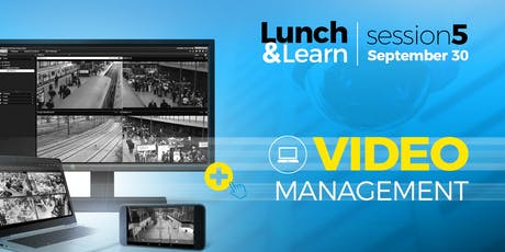 Video Management tickets