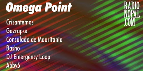 Omega Point tickets