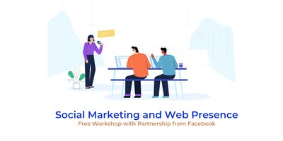 Workshop: Social Marketing and Web Presence