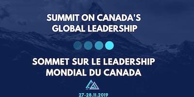 Summit on Canada\