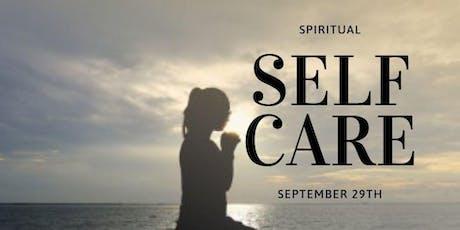 Spiritual Self Care: Sound Healing, Yoga and Akashic Records tickets