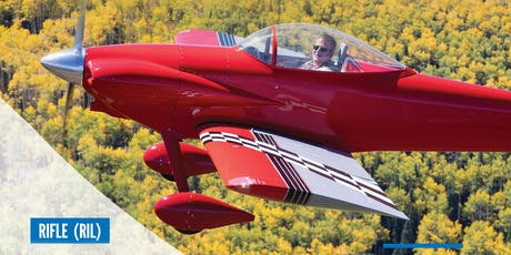Sept 28, 2019 Rocky Mountain Fall Fly-in at Rifle Garfield County Airport tickets