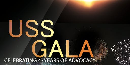 University Student Senate 47th Anniversary Gala