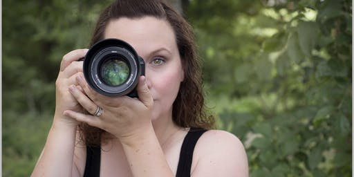 Beginners Photography Workshop - 7 Steps to Better Photos