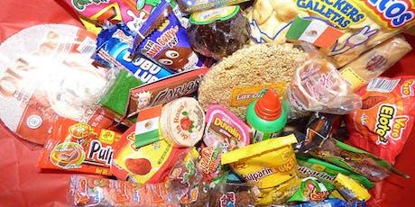 VIVA Snack Trials tickets